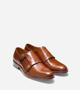 Cole Haan Brown Shoe Polish