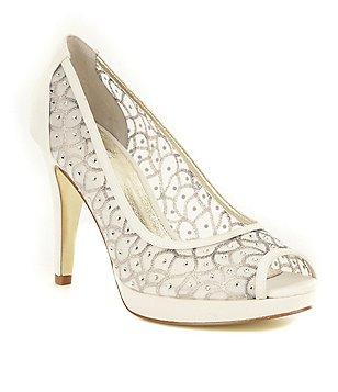 Adrianna Papell shoe repair