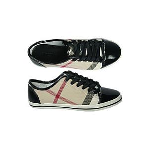 burberry shoe repair