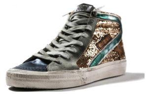 golden goose shoe repair