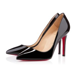 christian louboutin shoe repair