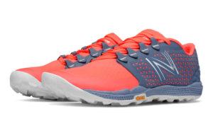 New Balance Shoe Rep